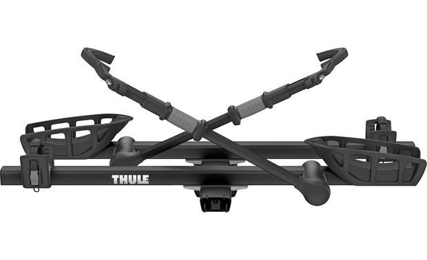 Thule T2 Pro XT 2-Bike Add-On 9036XT Front