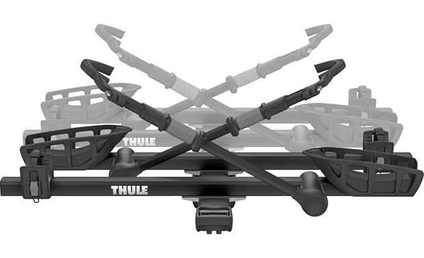 Thule T2 Pro XT 2-Bike Add-On 9036XT Other