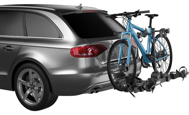 Thule DoubleTrack Pro 9054 Front