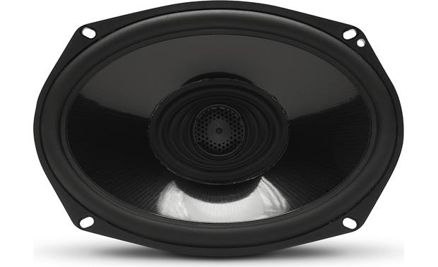 Rockford Fosgate TMS69 Other