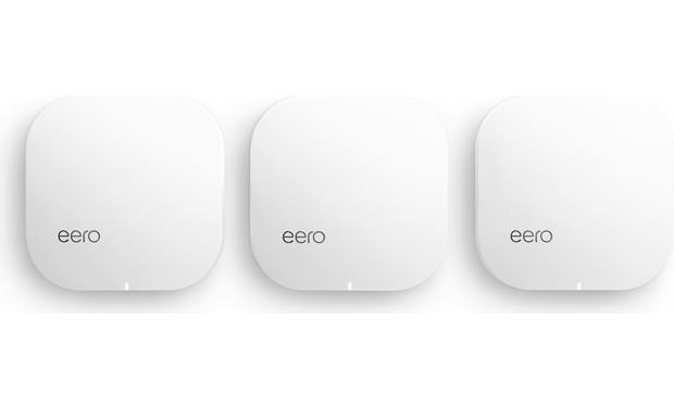 eero Pro Wi-Fi® System Front