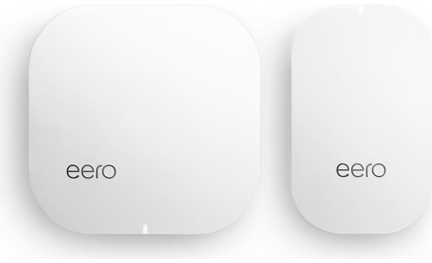 eero Home Wi-Fi® System Front