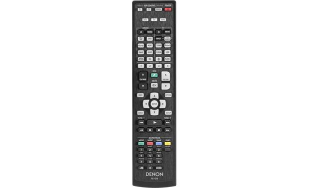 Denon AVR-X4400H IN-Command Remote
