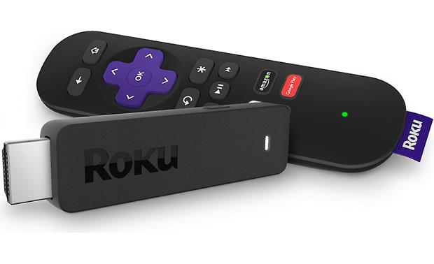 Roku 3600R Streaming Stick