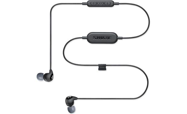 Shure SE112-BT1 In-line remote/mic for controlling music and phone calls