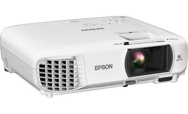 Epson Home Cinema 1060 Angled right