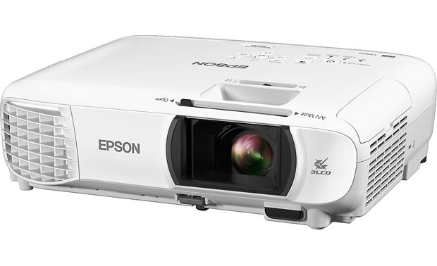 Epson Home Cinema 1060 Front