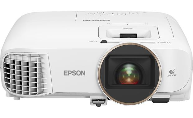 Epson Home Cinema 2150 Front view