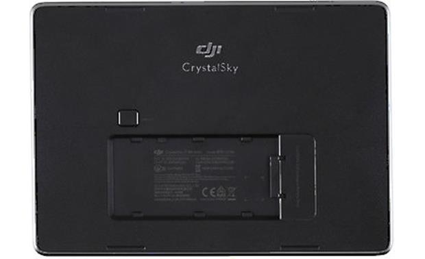DJI CrystalSky High Brightness Monitor Back