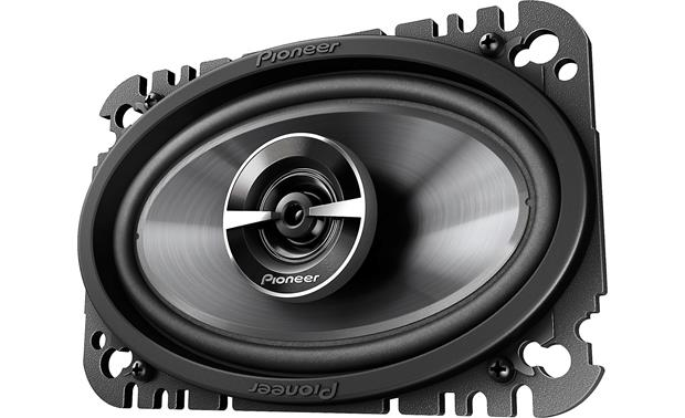Pioneer TS-G460 Other