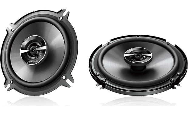 Pioneer TS-G520 Bring new life to your factory sound with Pioneer's G-Series speakers.