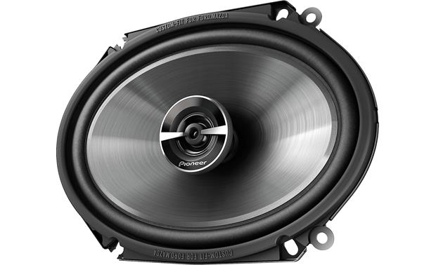 Pioneer TS-G680 Other