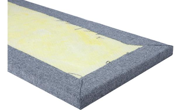 Acoustical Solutions AlphaSorb® Panel Back
