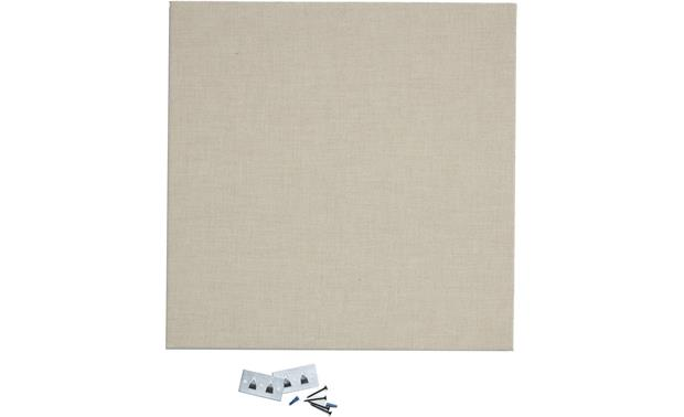Acoustical Solutions AlphaSorb® Panel Front