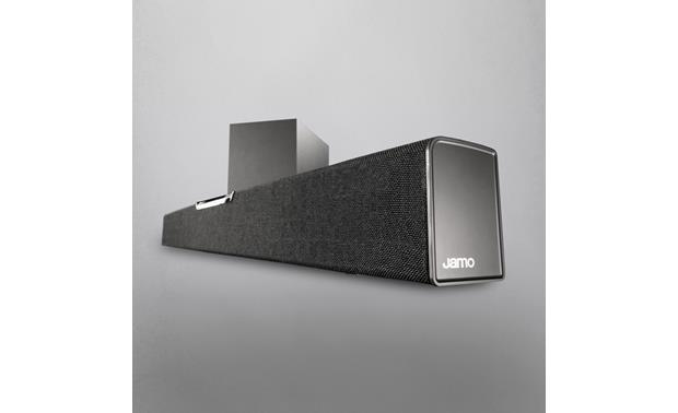 Jamo SB 40 Designed for big home theater sound