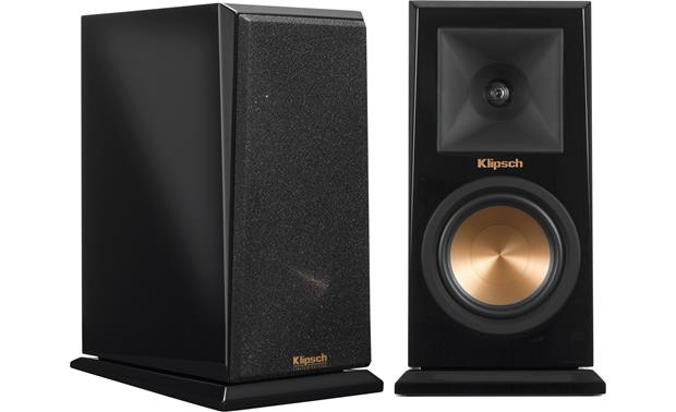 Klipsch Reference Premiere RP-150M Shown with one grille removed