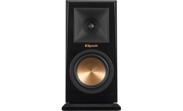 Klipsch Reference Premiere RP-150M Direct front view with grille off