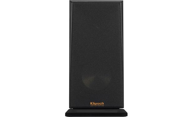 Klipsch Reference Premiere RP-150M Direct front view with grille on