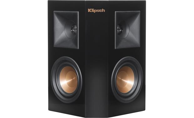 Klipsch Reference Premiere RP-240S Shown with grille removed