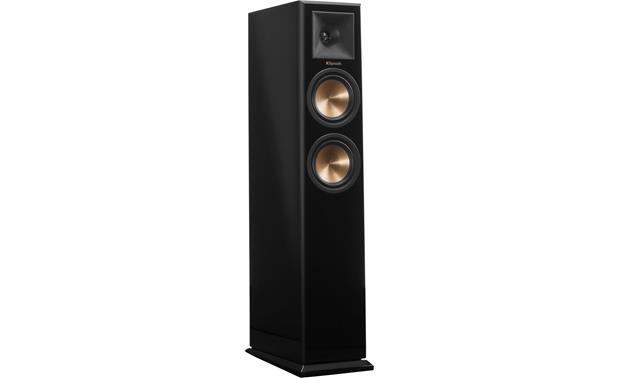 Klipsch Reference Premiere RP-250F Shown with grille removed