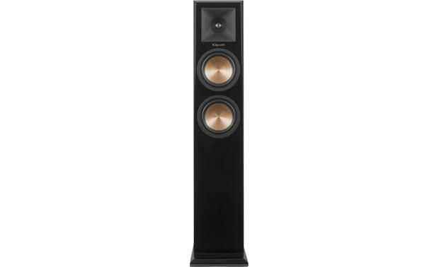 Klipsch Reference Premiere RP-250F Direct view with grille removed