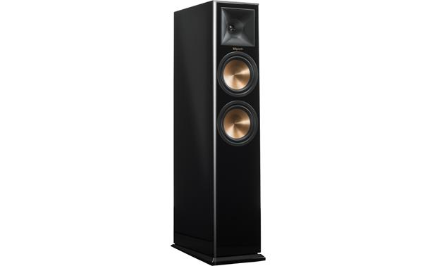 Klipsch Reference Premiere RP-260F Shown with grille removed