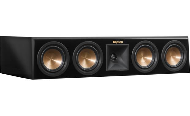 Klipsch Reference Premiere RP-440C Shown with grille removed