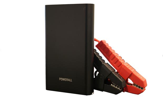 PowerAll Slim Plus Front