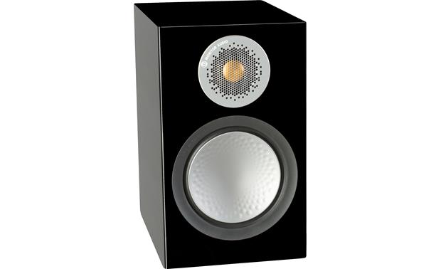 Monitor Audio Silver 50 Shown individually with grille removed