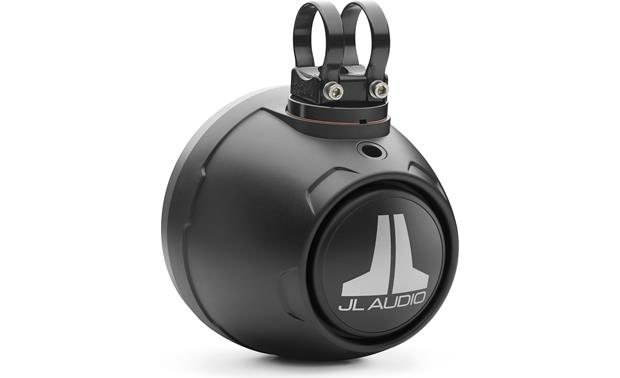 JL Audio VeX™ Speaker System mounting clamps sold separately