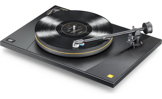 Mobile Fidelity UltraDeck Record not included (you'll definitely want to get a few)