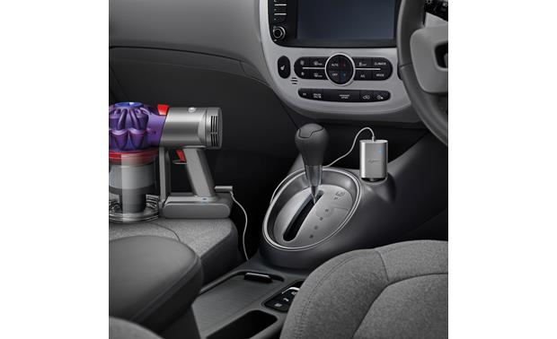 Dyson V7 Car+Boat Re-charge on the go