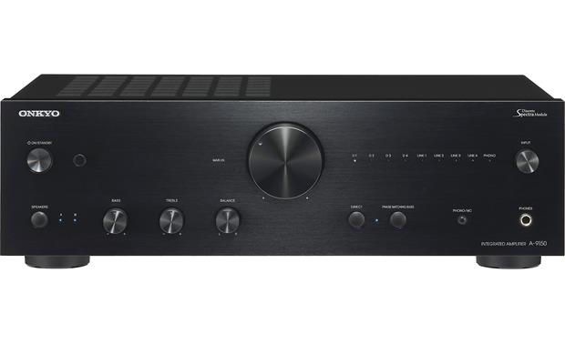Onkyo A-9150 Front