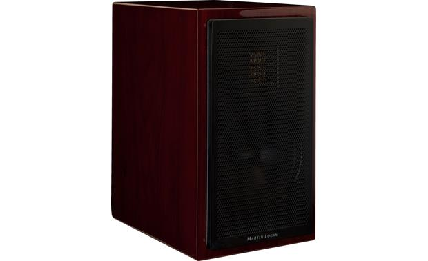 MartinLogan Motion® LX16 Angled front view with grille in place