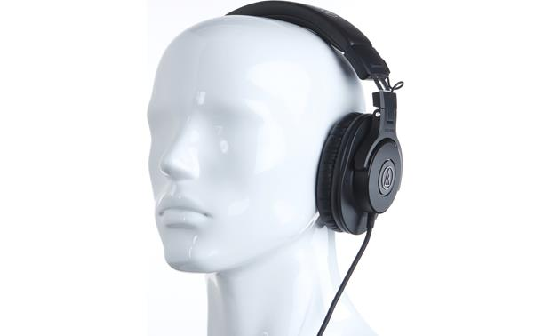 Audio-Technica ATH-M30x Other