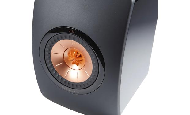 KEF LS50 Other