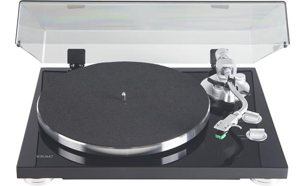 TEAC TN-350 Curved tonearm with pre-installed moving magnet cartridge