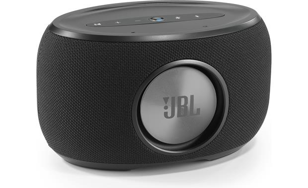 JBL LINK 300 Black - rear-firing 3-1/2