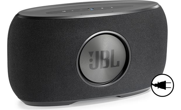 JBL LINK 500 Black - AC Power Required