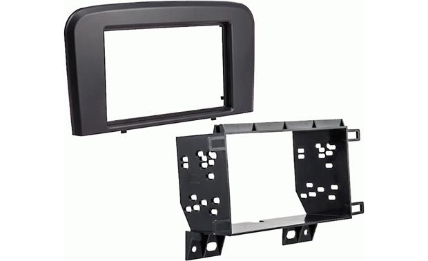 Metra 99-9230G Dash Kit Other