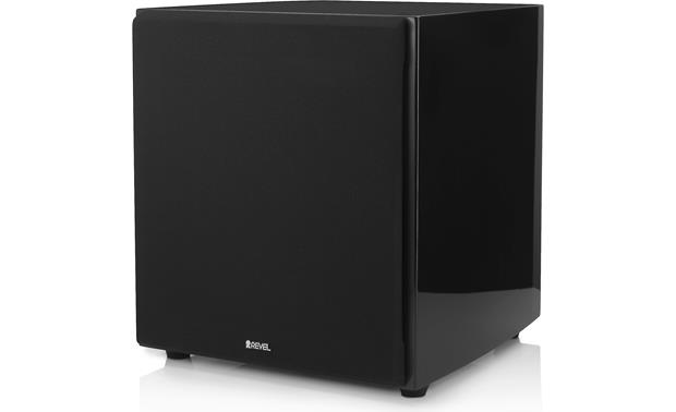 Revel Concerta2 B10 Front