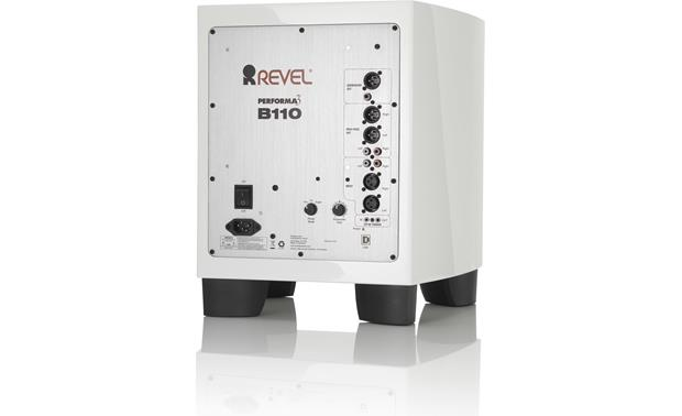 Revel Performa3 B110 Back