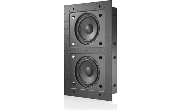 In Wall Subwoofer >> Revel B28w Passive In Wall Subwoofer At Crutchfield