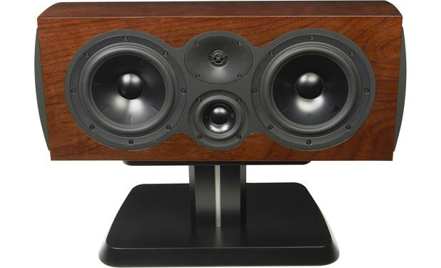 Revel Performa3 C208 Shown on optional matching stand (not included)