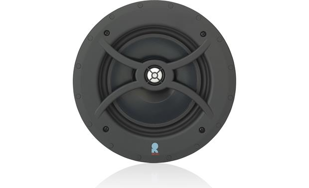 cb82a98214c Revel C283LP Shallow in-ceiling speaker at Crutchfield.com