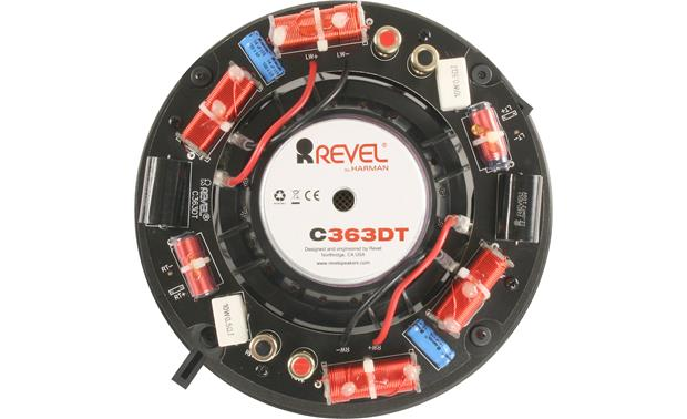 Revel C363DT Back