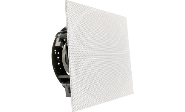 Revel C563 Included square magnetic grille