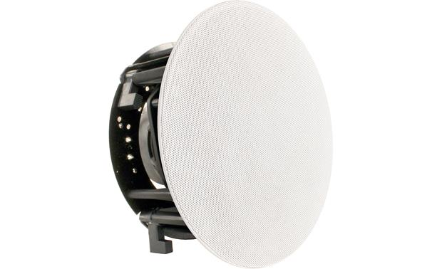 Revel C563 Included round magnetic grille