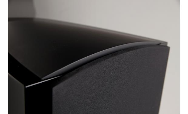 Revel Performa3 F208 Performa3 speakers feature excellent fit and finish