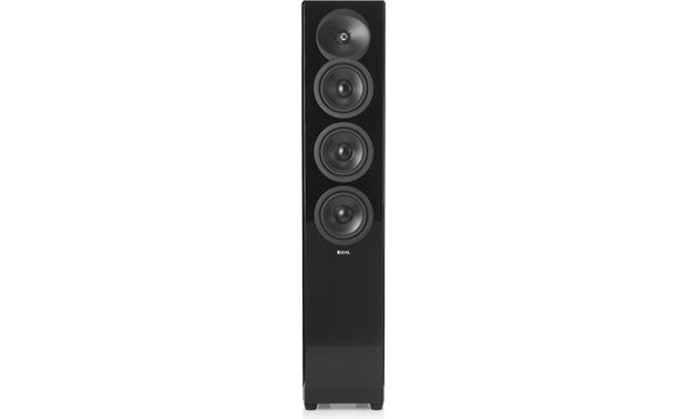 Revel Concerta2 F35 Front view